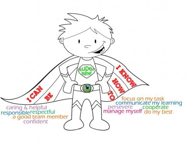 go super learner glen oroua school